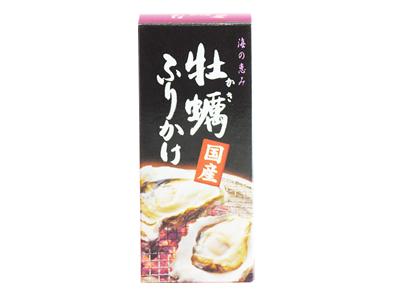 写真:牡蠣ふりかけ